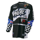 O'neal ELEMENT Jersey AFTERBURNER black/blue