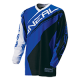 O'neal ELEMENT Jersey RACEWEAR black/blue