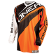 O'neal Element Jersey RACEWEAR orange