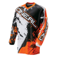 O'neal ELEMENT Jersey SHOCKER Black/Orange