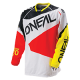 O'neal HARDWEAR Jersey FLOW black/red