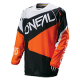 O'neal HARDWEAR Jersey FLOW black/orange