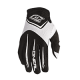 O'Neal Element Glove Bianco