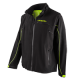 O`Neal FREERIDER Soft Shell Jacket black/yellow