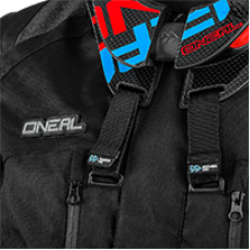 O'neal Giacca Baja Racing Enduro Moveo nero