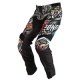 O`Neal Mayhem Pant CRANK Black/Multi