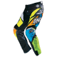 O`Neal MAYHEM LITE Pants GLITCH black/neon