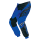 O`Neal ELEMENT Pants RACEWEAR blue/black