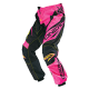 O`Neal ELEMENT Pants RACEWEAR WOMEN pink/yellow 1/2
