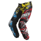 O`Neal Element Pant WILD Multi