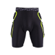 O`Neal Trail Short Lime/Black