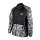 O'neal Shore II Rain Jacket black/grey