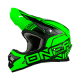 O' Neal 3Series Helmet LIZZY green