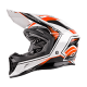 O' Neal  10Series Helmet Cahuilla Creek orange