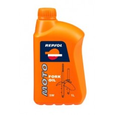 OLIO FORCELLA REPSOL FORK OIL 5W