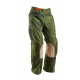Thor PHASE OFF ROAD CLOAK - GREEN/FOREST PANT